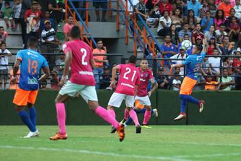 Academia Puerto Cabello se alista para Copa Venezuela frente a Metropolitanos FC