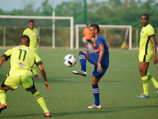 Academia Puerto Cabello por la victoria ante Angostura FC