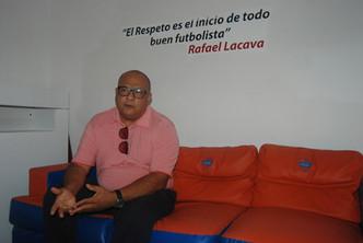 Academia Puerto Cabello:  ¡Mucho más que fútbol!