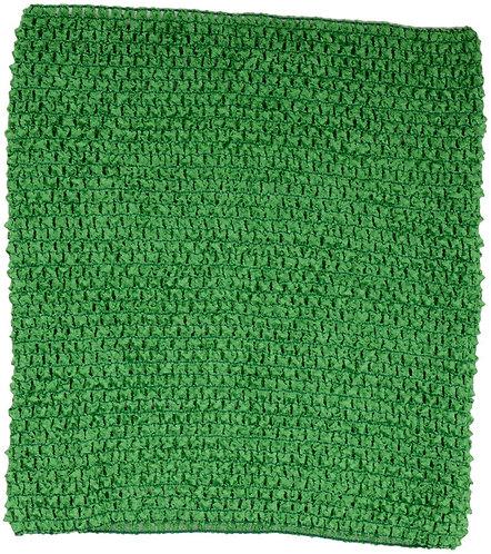 TuTu Crochet Top - Green