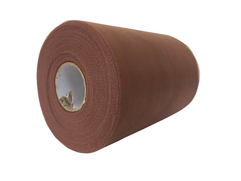 6 Inches *100 Yards - Chocolate Brown