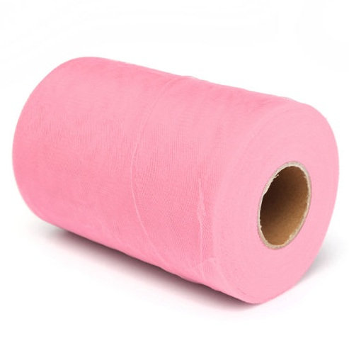 6 Inches *100 Yards - Baby Pink