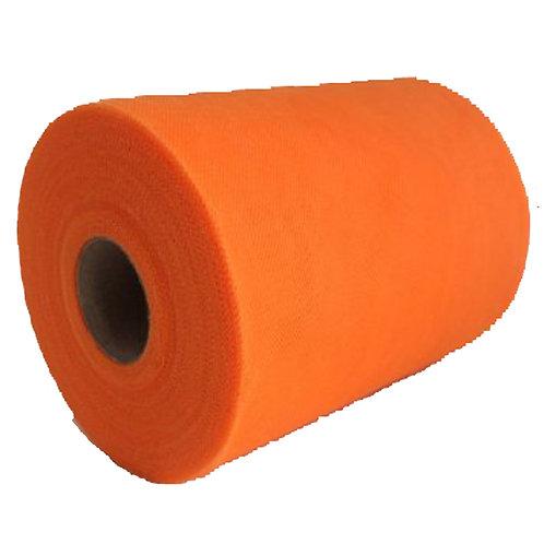 6 Inches *100 Yards - Orange