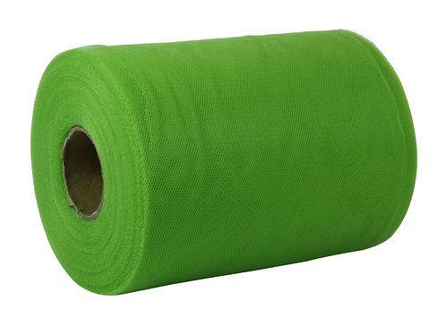 6 Inches *100 Yards - Olive Green