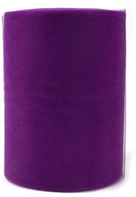 6 Inches *100 Yards - Eggplant Purple