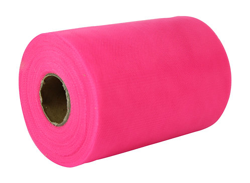 6 Inches *100 Yards - Persian Pink