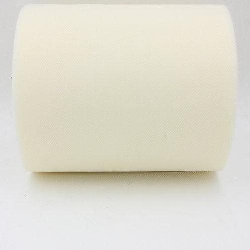 6 Inches *100 Yards - Cream