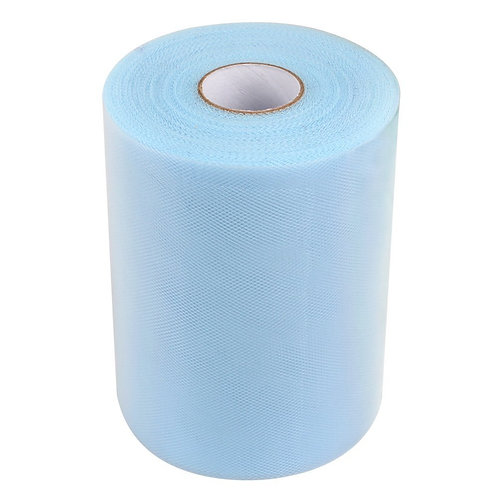 6 Inches *100 Yards - Light Blue