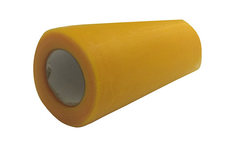 6 Inches * 25 Yards - Yellow