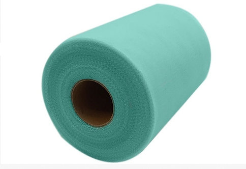 6 Inches *100 Yards - Light Mint Green