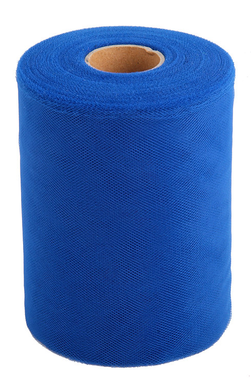 6 Inches *100 Yards - Royal Blue