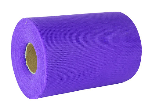 6 Inches *100 Yards - Purple