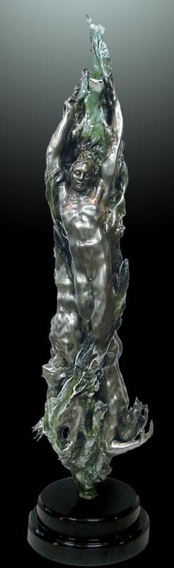 Meteorite Bronze