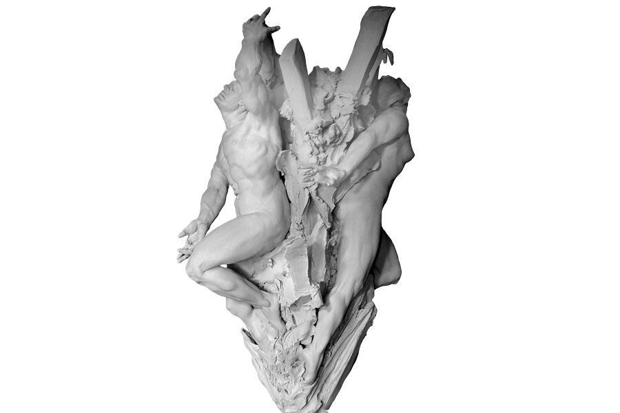 Glacier Clay