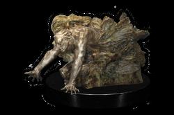 Cataclasis Emerging Active Bronze