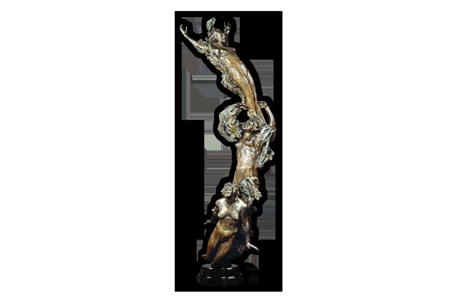 Helix X Bronze