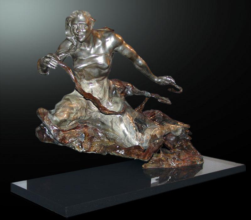 Terra Bronze