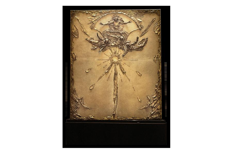 Creations Gate Bronze