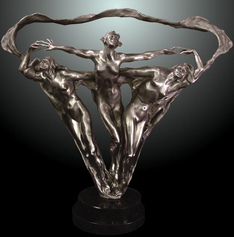 Halo Bronze