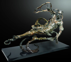 Caldera Bronze