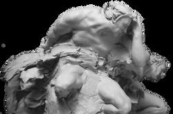 Cataclasis Study Clay