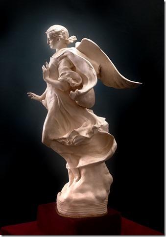 Angel of Verona