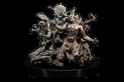 Rhexodus Bronze