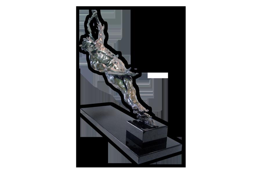 Ion Bronze