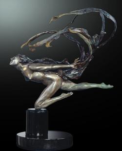 Windscarf Bronze