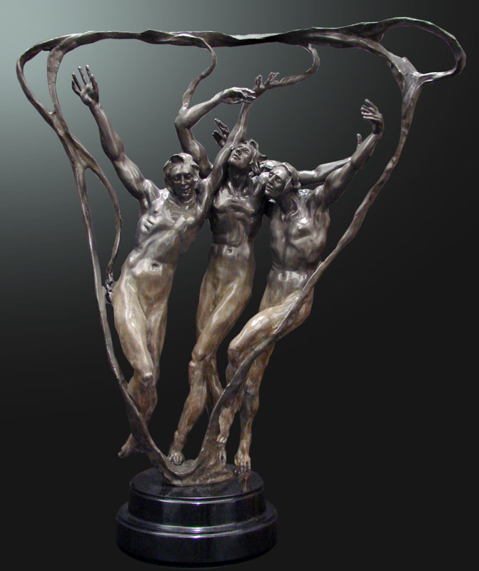 Nimbus Bronze