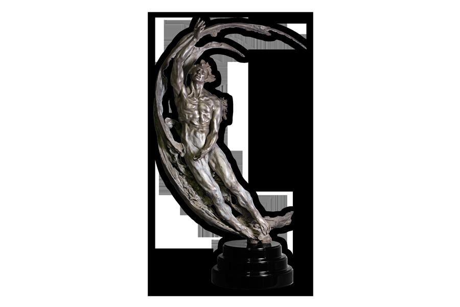 Lunas Bronze