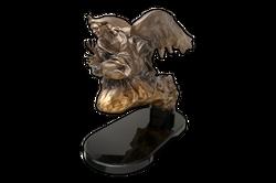 Raphael Bronze