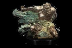 Cataclasis Emerging Bronze