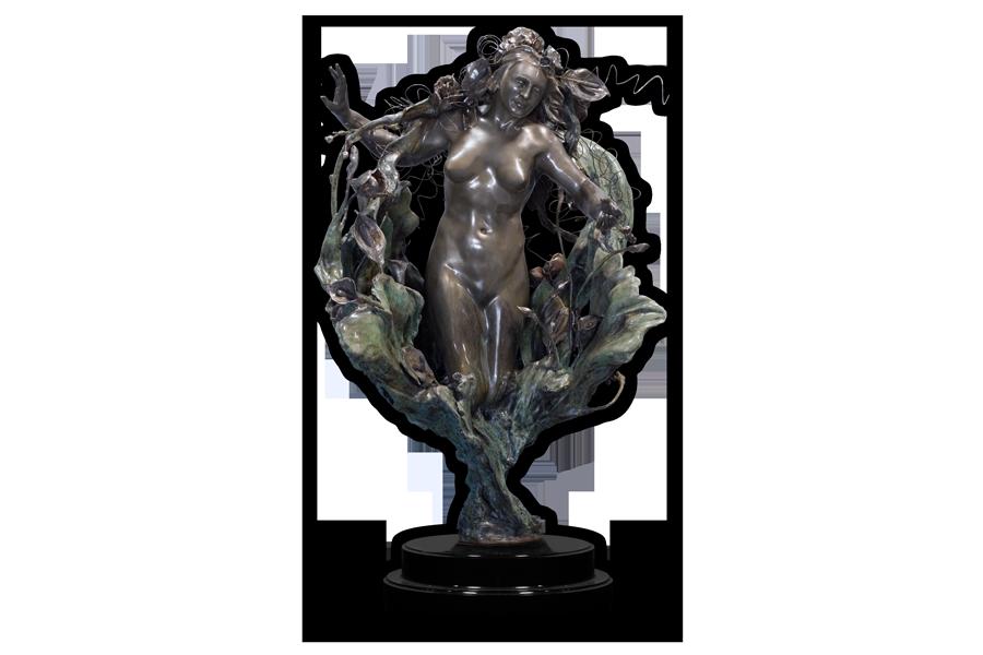 Verdura Bronze