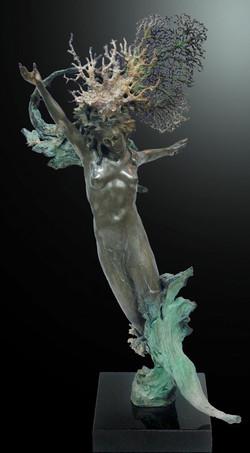 Valentin Sea Fan Bronze