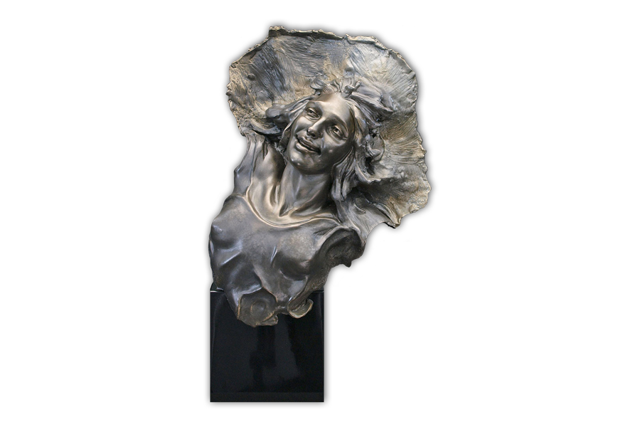 Aquascape II Bronze