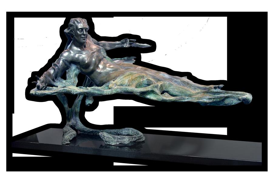 Alluvia Bronze