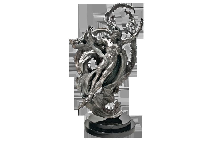Omega Bronze