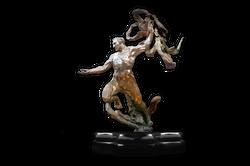 Protectite (Monumental) Bronze