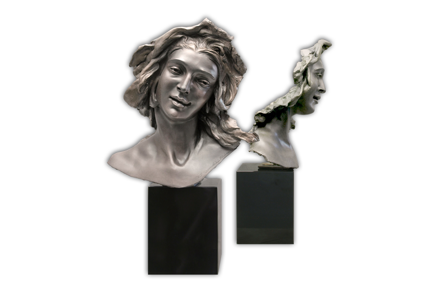 Aquascape Bronze