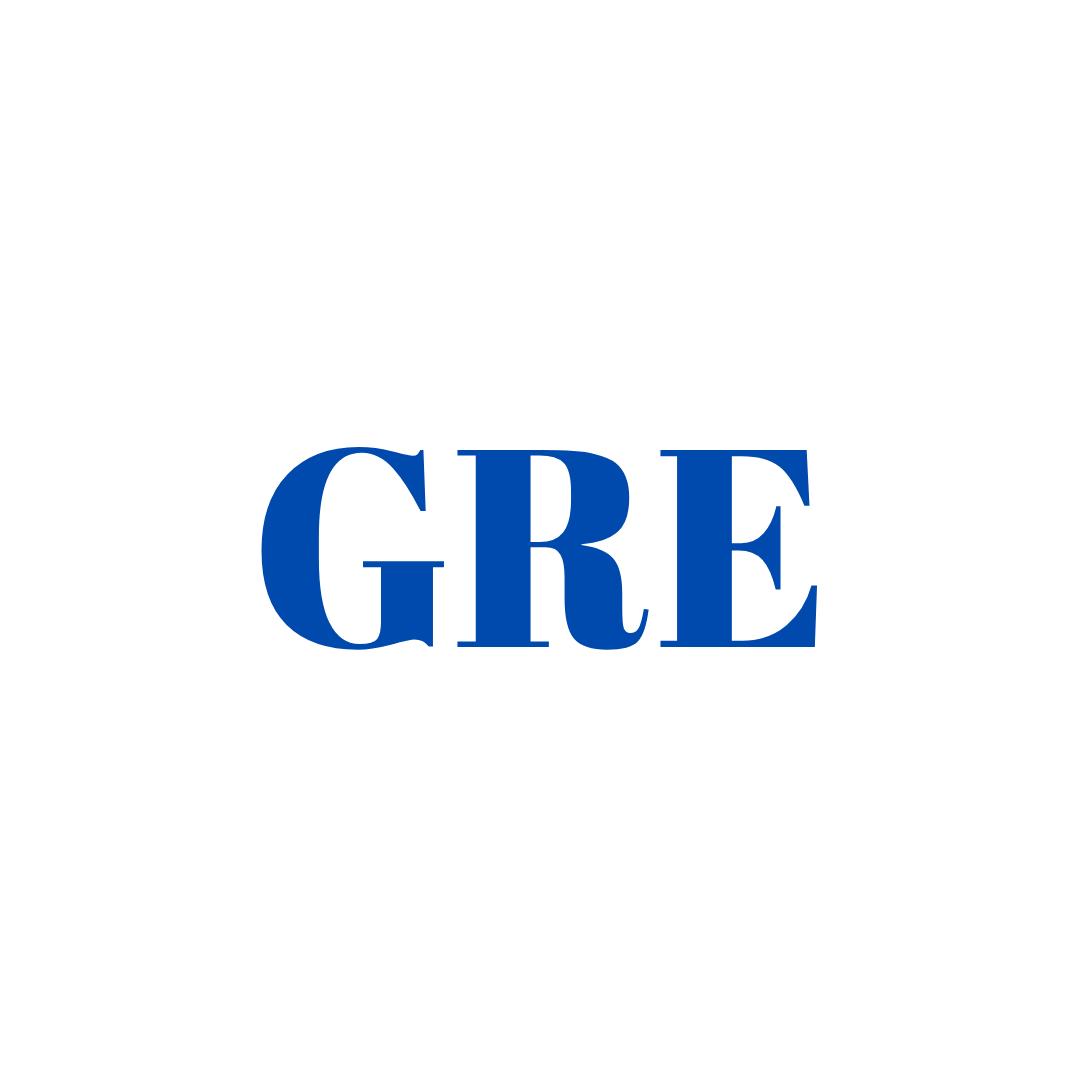 GRE Test Prep Course
