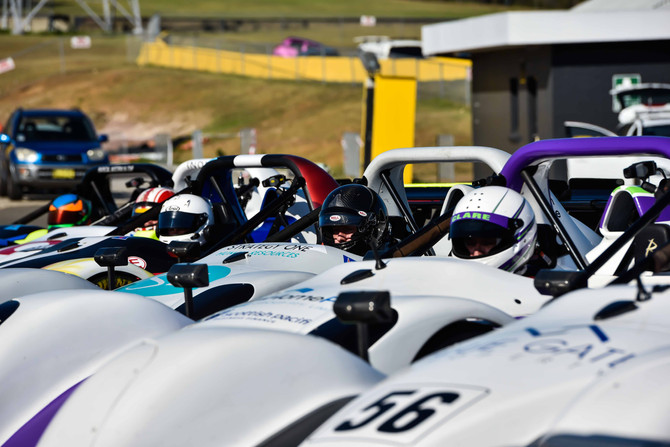 SuperSports Round 2 Race Report