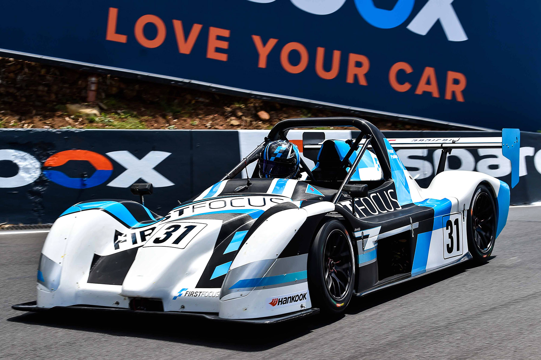 Radical Sportscars, Radical Australia Cup