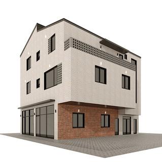 강재동다가구주택