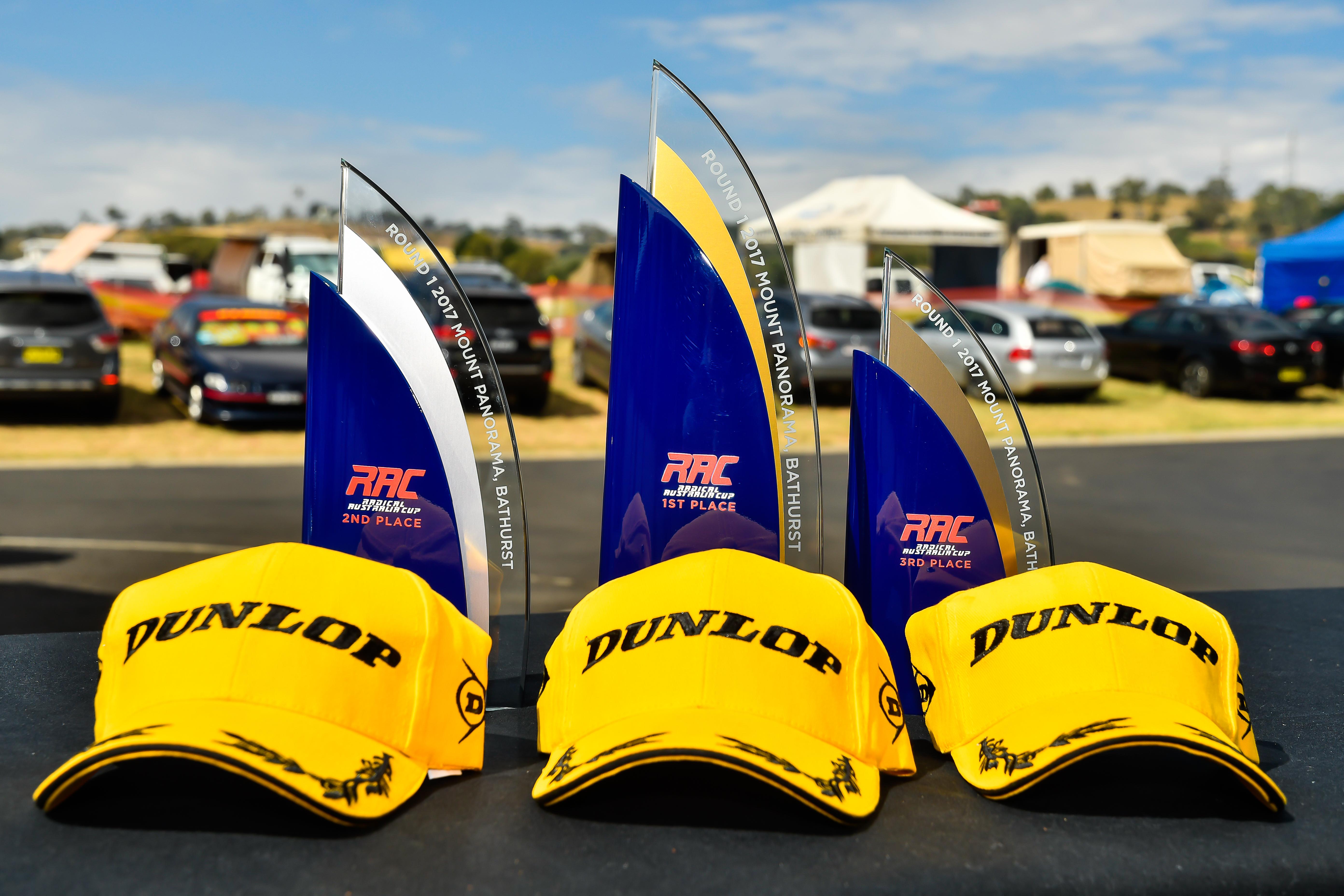 RAC Round 1 Bathurst 2017