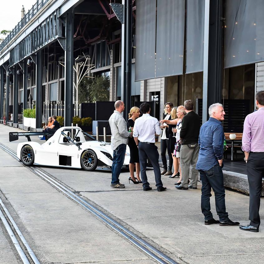 1 Radical Sportscars Australia