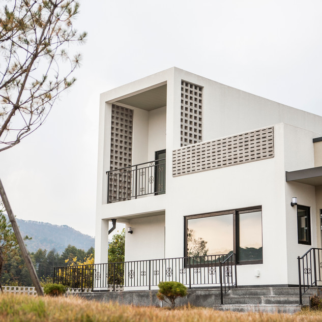 포전단독주택