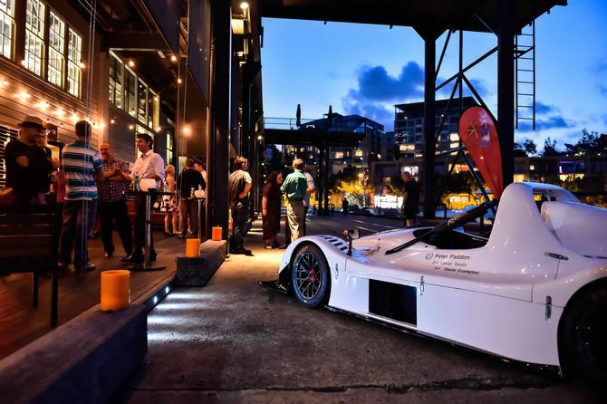2016 RA Motorsports Awards Night