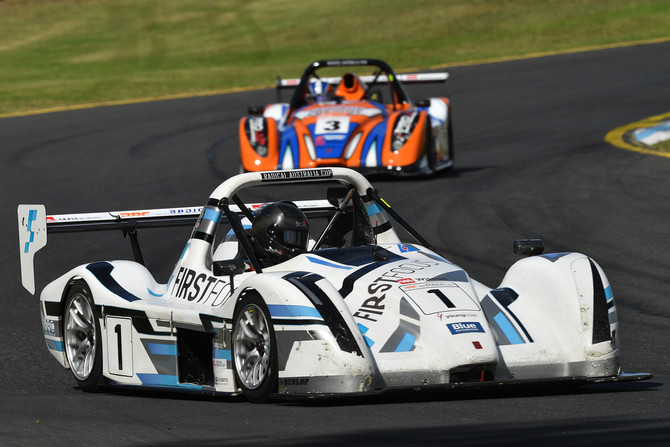 Radical Australia Cup to face testing Phillip Island weekend