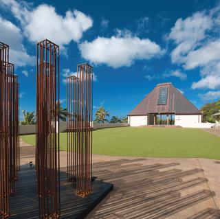 하와이문화센터